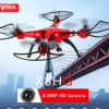 Syma X8HG RC Quadcopter 8MP Camera review