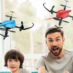 Holy Stone Mini Drones